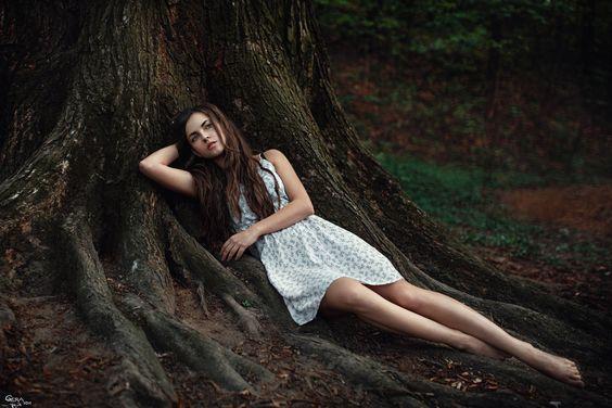 Photograph Katen'ka by Георгий  Чернядьев (Georgiy Chernyadyev) on 500px