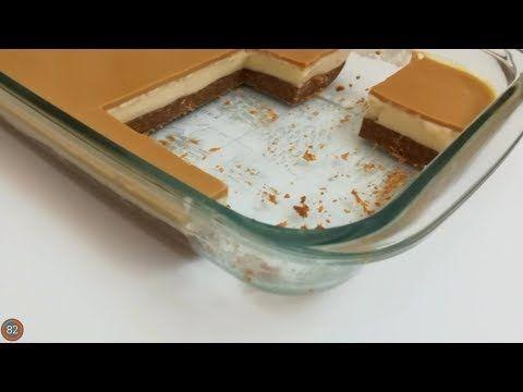 طريقة حلى تشيز كيك سهل و لذيذ مرة حلى سريع تحلية رمضان سهلة Youtube Food Cheesecake Cake