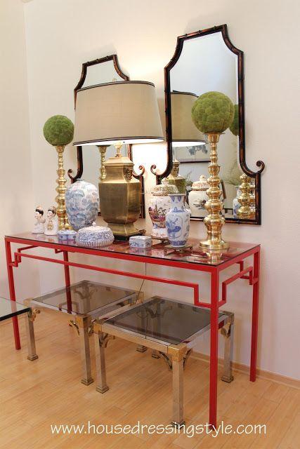 asian inspired dining room home pinterest dressing