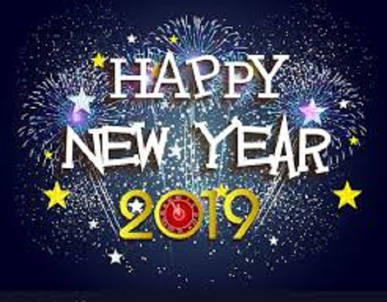 New Year Greetings 2019 Happy New Year Pictures Happy New Year Funny Happy New Year Fireworks