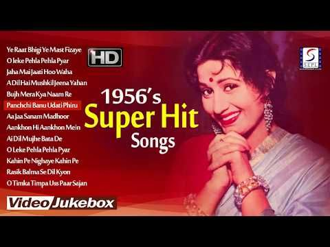 Pin On Bollywood Songs Audio Video