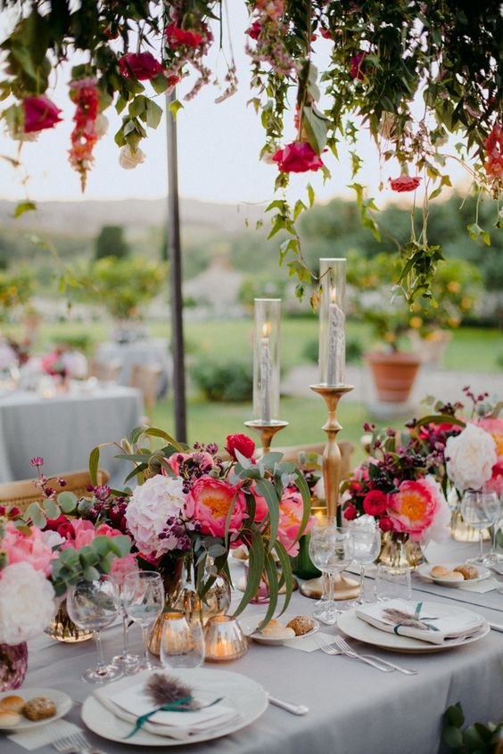 centres florals per casaments