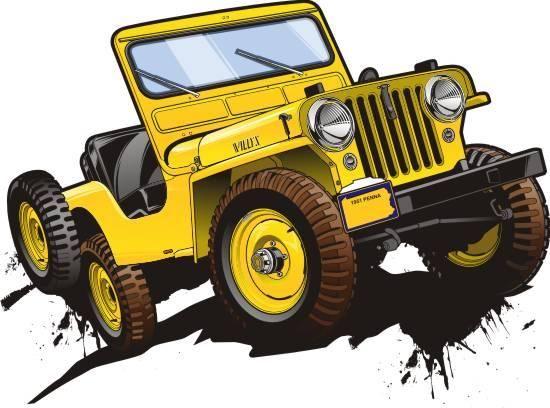 Pin On Jeeps Olllllo My Dream Vehicle