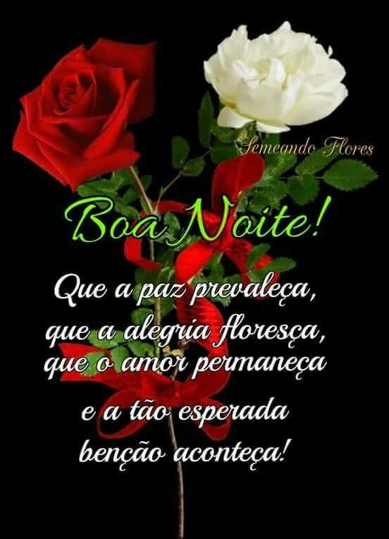 Amem Em Nome De Jesus Boa Noite Com Deus Mensagem De Boa Noite