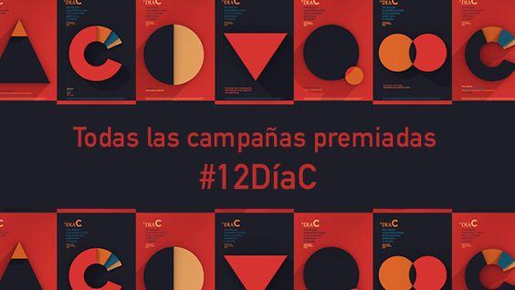 El pasado fin de semana se celebró en Pamplona la 12º edición del Día C del Club de Creativos y yo tuve la suerte de andar por allí y disfrutar como u