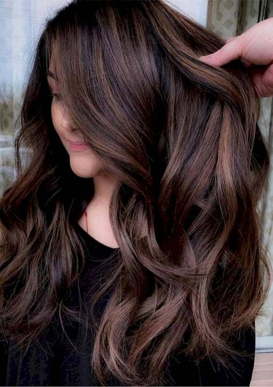 Tintes De Cabello Para Morenas Claras 2019 Los Tonos Que Transformarán Tu Esti Tintes De Summer Hair Color For Brunettes Hair Color Shades Cool Hair Color