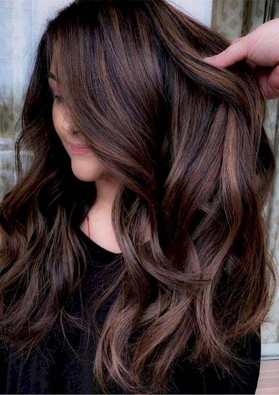 Tintes De Cabello Para Morenas Claras 2019 Los Tonos Que Transformarán Tu Esti Tintes De Summer Hair Color For Brunettes Hair Color Shades Cool Hair Color