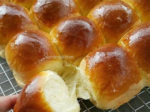 Resep Roti Sobek Oleh Xander S Kitchen Resep Rotis Resep Roti Resep