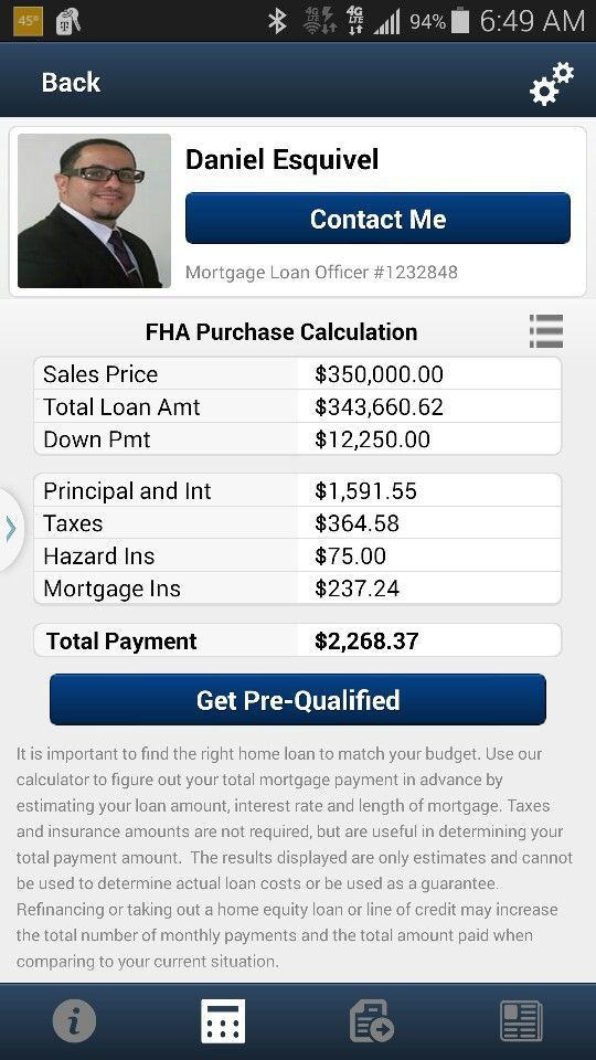 Shopping For A Home This Weekend Know Your Options Learn The Different Loan Mortgage Payment Calculator Mortgage Amortization Calculator Mortgage Amortization