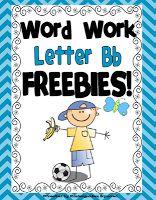 Kindergarten Squared: Freebies