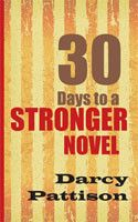 30 Days to a Stronger Novel | Mims House How-To Write Book