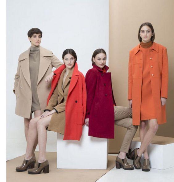 Mocasín Theo en La nacion Moda & Belleza / Johi Kirchner #instagram