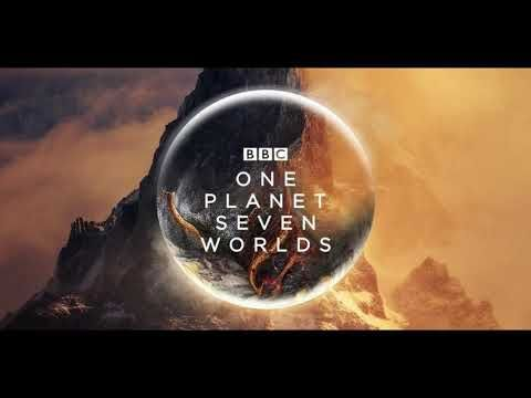 Sia Hans Zimmer Out There Seven Worlds One Planet Soundtrack Radio Rip Youtube In 2020 Planets Hans Zimmer World
