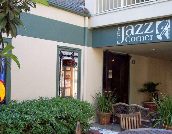 The Jazz Corner - Hilton Head