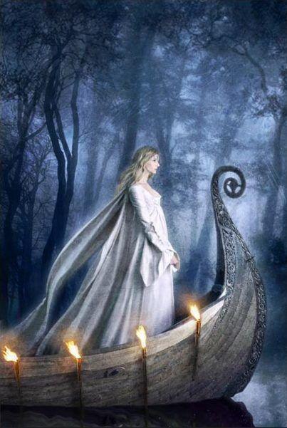 Serenity fantasy or real - Comunidad - Google+