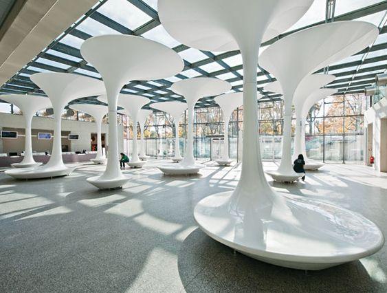 Arch2O Querkraft Architekten 03