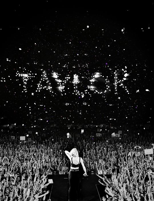 It's like a million little stars Spelling out your name Please visit our website @ http://22taylorswift.com