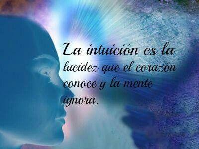 La intuicion