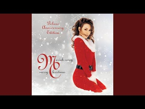 Sugar Plum Fairy Introlude Acapella Youtube Mariah Carey Mariah Carey Christmas Mariah Carey Merry Christmas