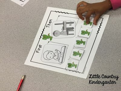 First Then Boards! These can engage, motivate, and help reinforce students for finishing work.