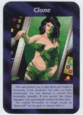 Illuminati Card Reptilian Annunaki Clone