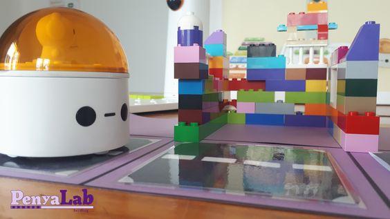 El poble dels robots