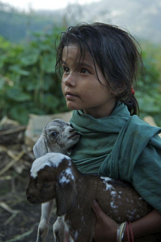 United Internet for UNICEF - Bilder, die uns berühren | © UNICEF