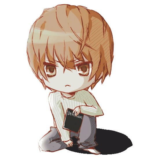 death note chibi light -#main