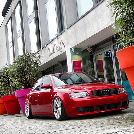 Pin By Lee Costelloe On Audi A4 B6