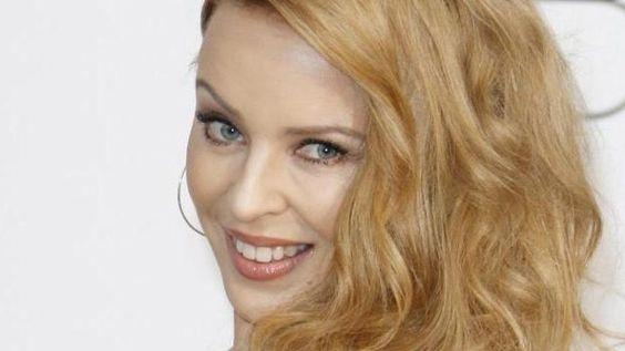 Pop-Star Kylie Minogue dreht Erdbebenfilm. Kylie Minogue will wieder vor die Kamera.