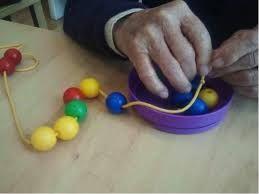 Resultado de imagen para terapia ocupacional para adultos mayores