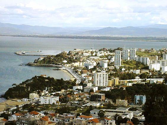 Annaba algerie -