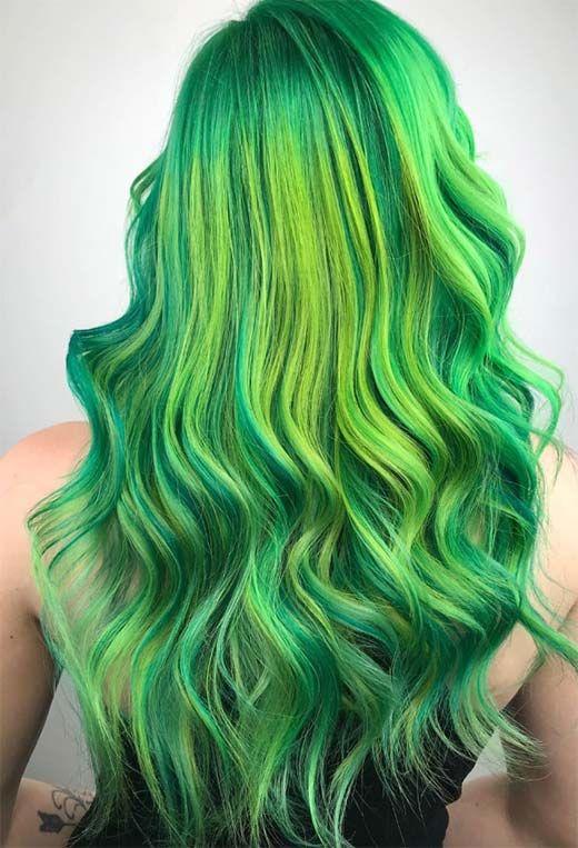 20+ Semi permanent hair color brands ideas info