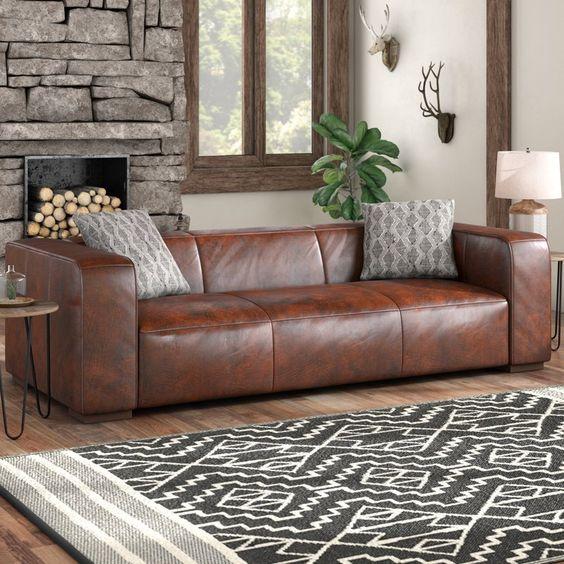 Sofa phòng khách tphcm và những lưu ý khi sử dụng và bảo quản tại TPHCM