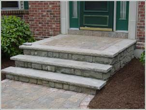 steps for front of house designs ideas front steps front steps design ideas - Front Steps Design Ideas