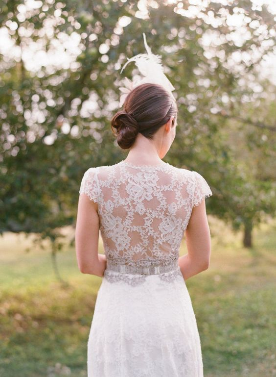 Claire Pettibone, Photography by kissthegroom.com