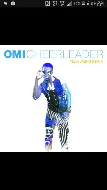 #NowPlaying Cheerleader (Felix Jaehn Remix Radio Edit) by OMI