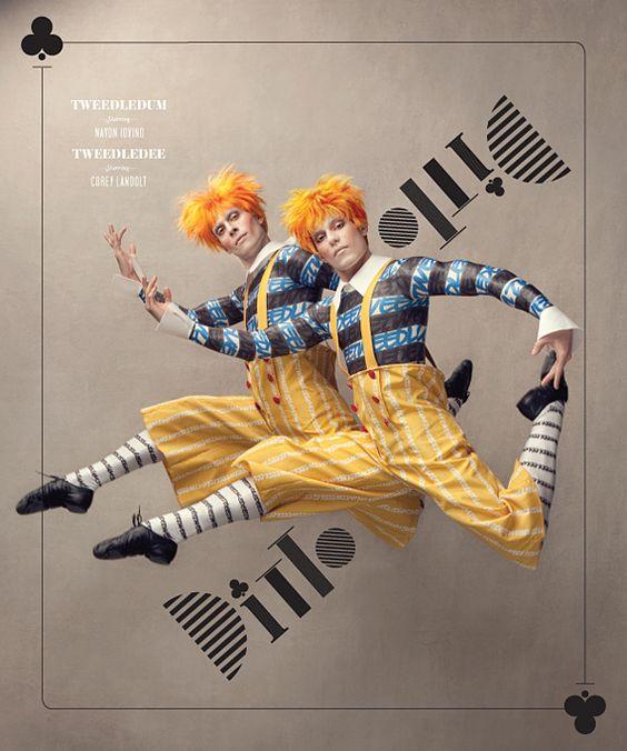 Alice In Wonderland - The Washington Ballet World Premiere.