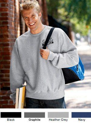 Weatherproof Crewneck Corporate Sweatshirts $30.95