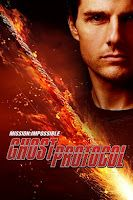 Mission Impossible 4. Directed by one of the greatest Directors Brad Bird