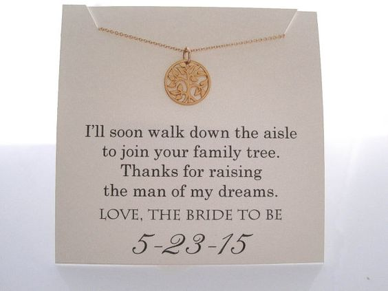 - Mother of the Groom Gifts - Family Tree, Wedding Gifts, Wedding ...