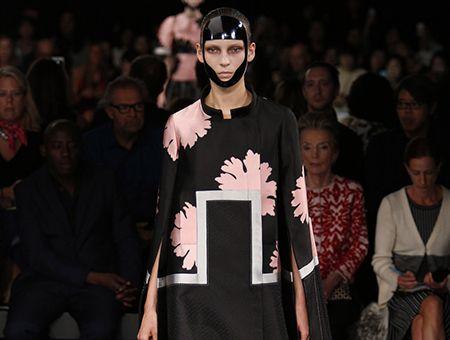 McQueen: Japanische Traditionen in Paris