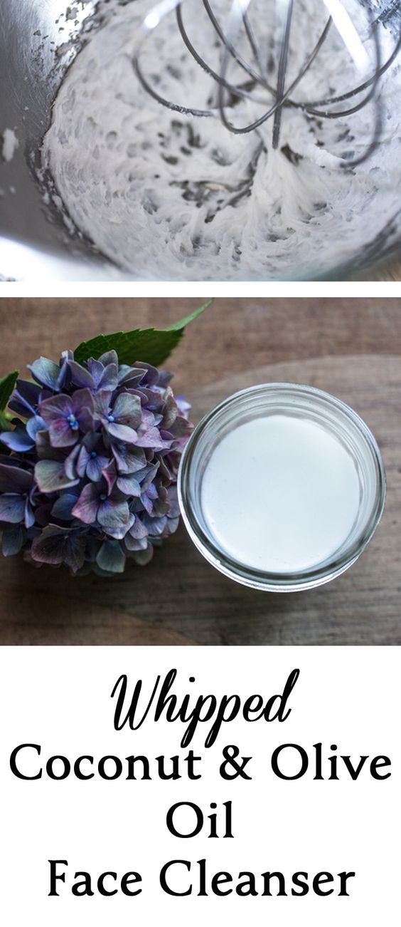 Simple, affordable and effective DIY face cleanser. Divine!