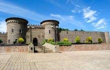Kryal Castle, Outside Ballarat, a Medieval Style Visit us on http://cbddentalballarat.com.au
