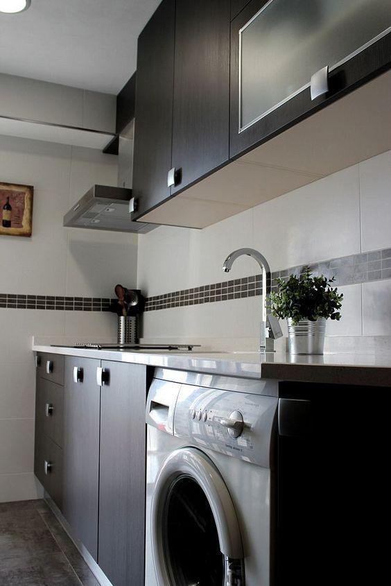 Dise o de cocinas dise o de cocinas en pinto cocina - Diseno de cocinas integrales ...