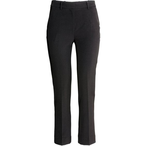 Slacks pants, Trousers and Suits on Pinterest