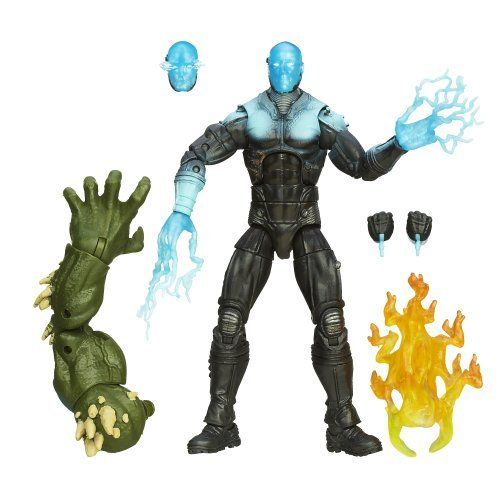 Marvel The Amazing Spider-Man 2 Marvel Legends Infinite Series Marvel's Electro Figure 6 Inches, http://www.amazon.com/dp/B00ECV5U9E/ref=cm_sw_r_pi_awdm_wo4Yvb1CM08P8