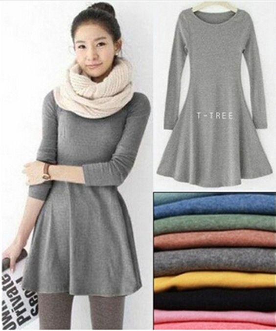 vestido de inverno - Pesquisa Google