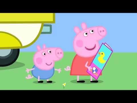 Peppa Pig En Espanol Latino Capitulos Completos Dibujos Animados Para Ninos Series Infantiles Ninos Dibujos Animados Peppa Pig En Espanol Series Infantiles