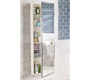 mirror floor  shops and medicine cabinet mirror on pinterest Full Length Mirror Jewelry Cabinet Robern Medicine Cabinets